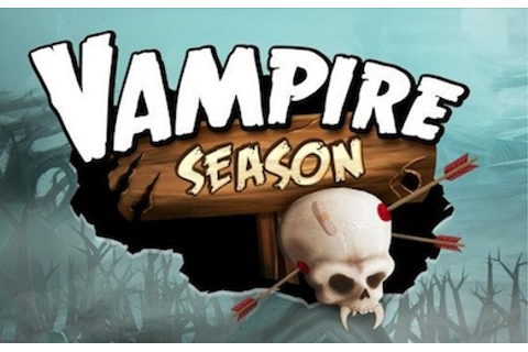 Vampire Season―Monster Defense (Video Game Review ...