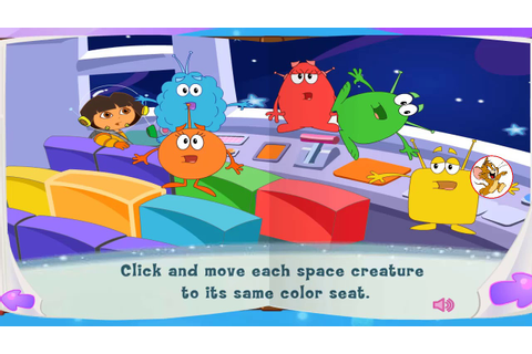 Dora's Space Adventure, Dora games, Dora explore, Cartoon ...
