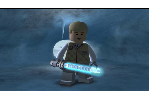 LEGO Star Wars II: The Original Trilogy All Cutscenes ...