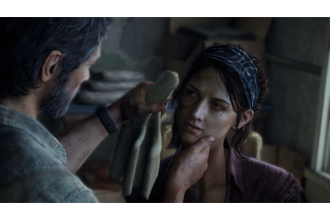 Review: The Last of Us: Remastered - Slant Magazine