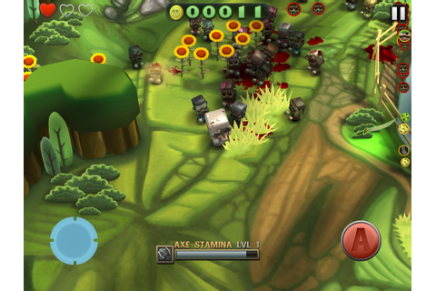 Minigore 2: Zombies | Games | Pocket Gamer