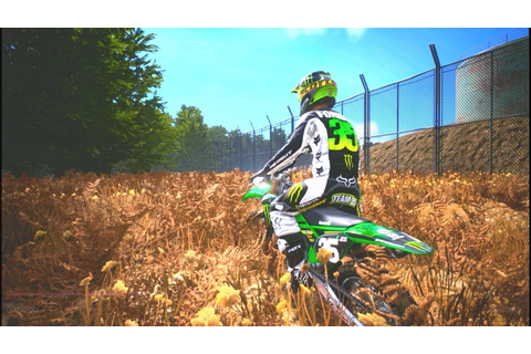 MXGP 5 | NEW Motocross Videogame 2019 | PS4 / XBOX ONE ...