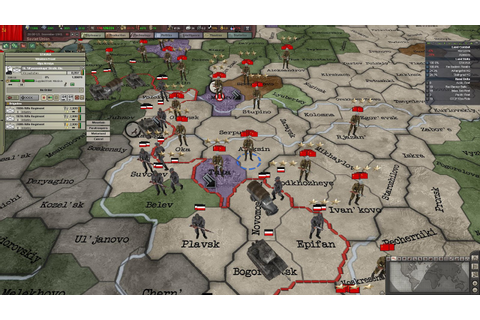 FREE DOWNLOAD GAME Hearts of Iron III Collection (PC/ENG ...