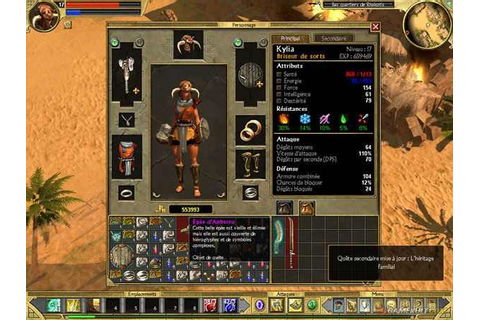 Titan Quest Immortal Throne Download Free Full Game ...