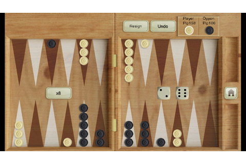 Backgammon Free Board Game - Android Apps on Google Play