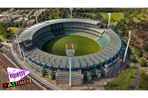 Top 10 Biggest Cricket Stadiums In the World || Pastimers ...