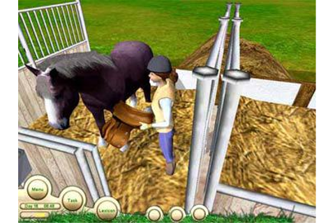 Paws and Claws Pet Vet screenshot