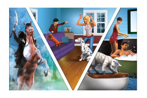 The Sims™ 3 Pets for PC/Mac | Origin
