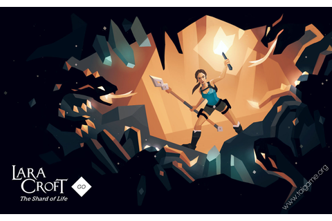 Lara Croft GO - Tai game | Download game Phiêu lưu
