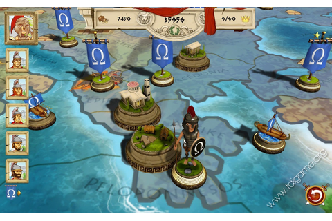 Tiny Token Empires - Download Free Full Games | Match 3 games