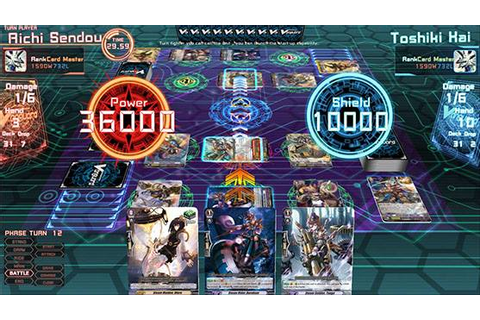 "Cardfight Pro: News: Bushiroad USA to Launch ""Cardfight ..."