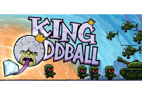 King Oddball Free Download (v1.2.6.1) « IGGGAMES