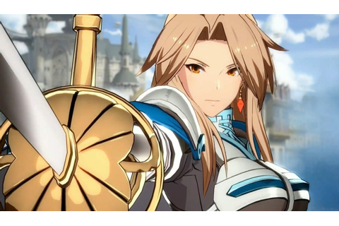 Granblue Fantasy Versus Fighting Game for PS4 Announced by ...