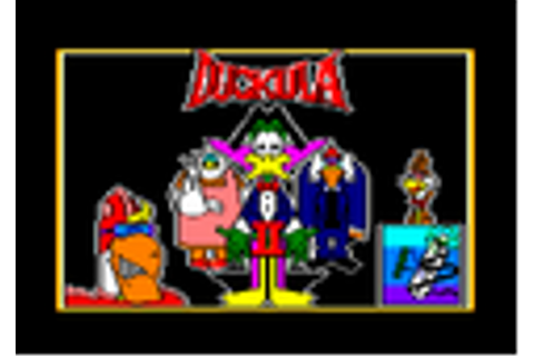 Count Duckula 2 — StrategyWiki, the video game walkthrough ...