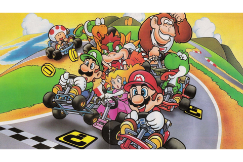 History of Awesome - Mario Kart - IGN Video