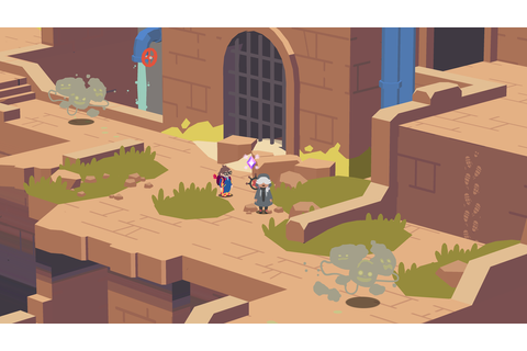 Guildlings — Kyle Youngblom (With images) | Indie game art ...