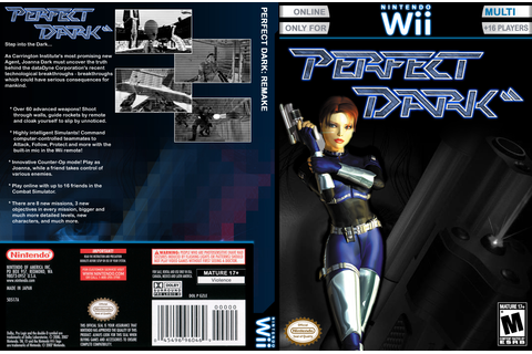 Perfect Dark remake on XBox 360 | Star Point Mansion