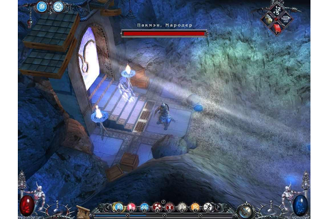 Dawn of Magic Download Free Full Game | Speed-New