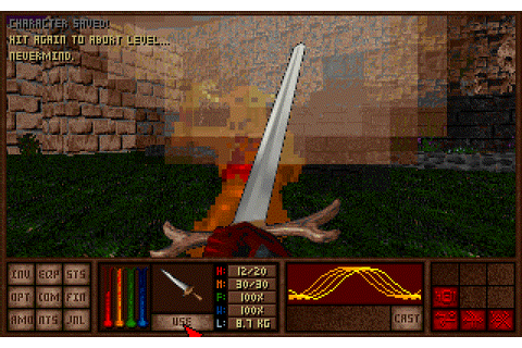 Download Amulets & Armor - My Abandonware