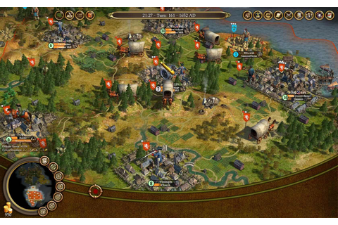 Civilization 4 Download Free Full Game | Speed-New