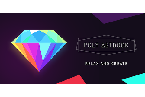 Poly Artbook - puzzle game - Apps on Google Play