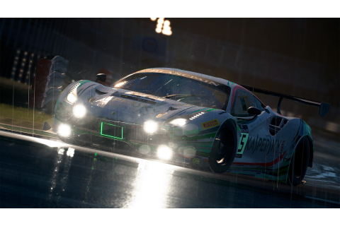 Assetto Corsa Competizione: the official game of the ...