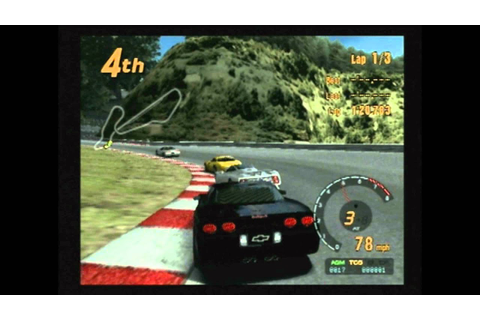 CGRundertow GRAN TURISMO 3 A-SPEC for PlayStation 2 Video ...