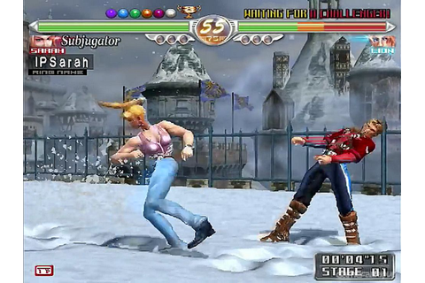 Virtua Fighter 4 Download Game | GameFabrique