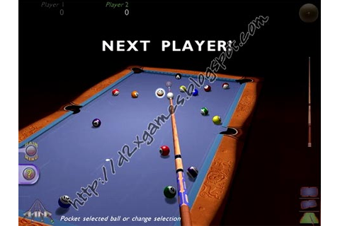 Cool Pool | Free Download Games