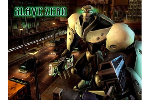 Slave Zero (Video Game) - TV Tropes