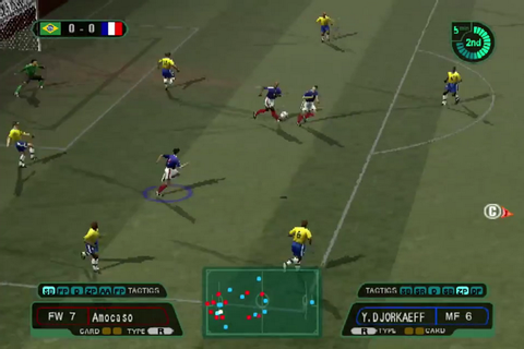 International Superstar Soccer Download Game | GameFabrique
