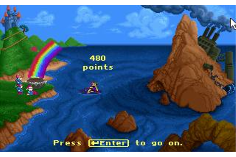 Super Solvers: Treasure Cove Download (1992 Educational Game)