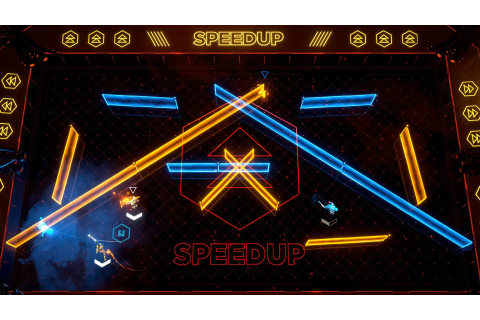 Laser League (PS4 / PlayStation 4) Game Profile | News ...