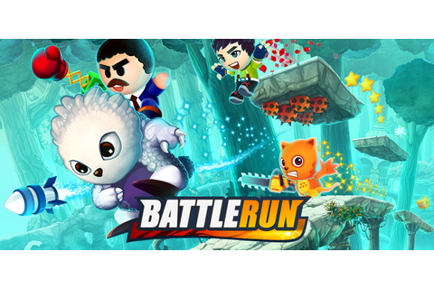 Amazon.com: Battle Run: Appstore for Android