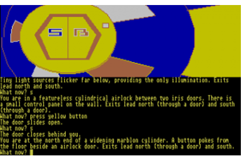 Download Silicon Dreams - My Abandonware