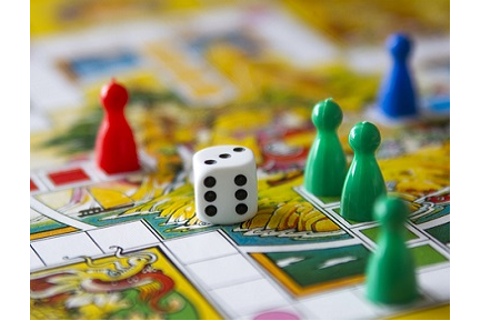 """The Games People Play"" - Board Games in the Classroom ..."