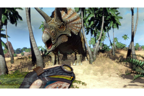 Carnivores Dinosaur Hunter Reborn Free Download - Ocean Of ...