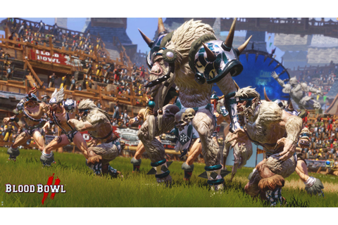 Blood Bowl 2 Team Pack [Steam CD Key] for PC and Mac - Buy now