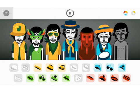 Incredibox by So Far So Good