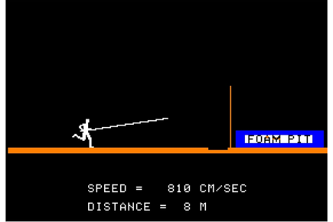 Download Olympic Decathlon - My Abandonware