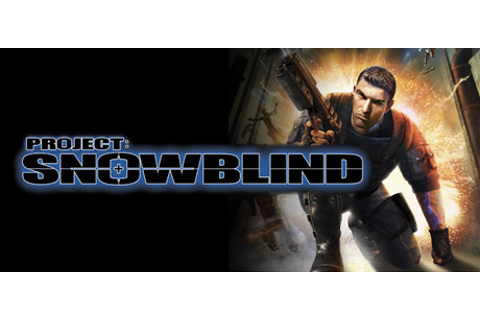 Project: Snowblind on Steam