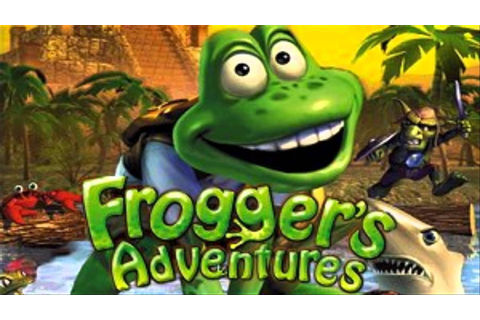 Frogger's Adventures: Temple of the Frog Music - Ancient ...