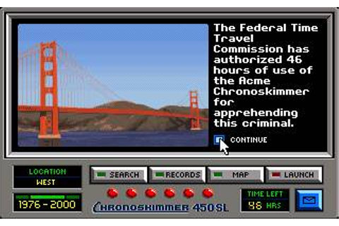 Where in America's Past is Carmen Sandiego? Download (1991 ...