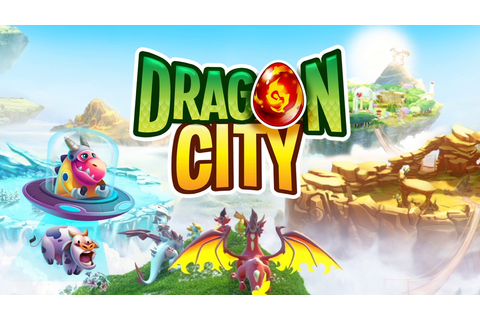 Dragon City Mobile – (iOS Games) — AppAgg