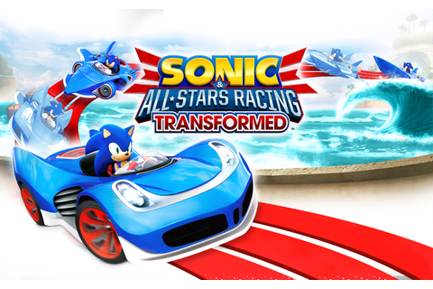 Sonic & All-Stars Racing Transformed Released For iOS ...