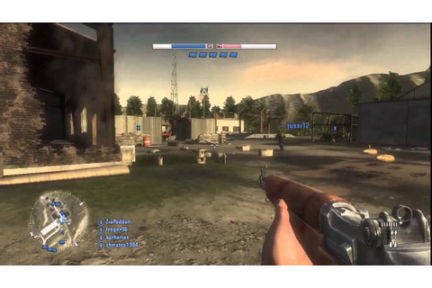30-04-2012 - Iwo Jima - game 10000! - YouTube