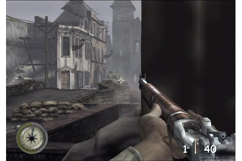 Mister Game Price : Argus du jeu Medal of Honor: En ...