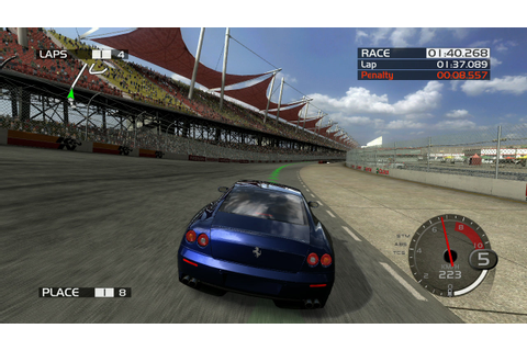 Tech Evolution: Forza Motorsport 3 Article • Page 1 ...