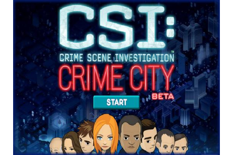 CSI: Crime City Cheats & Tips Walkthrough - AOL Games