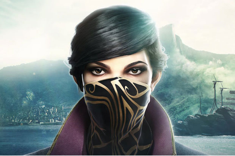 Dishonored 2 - Everything you need to know about this game ...